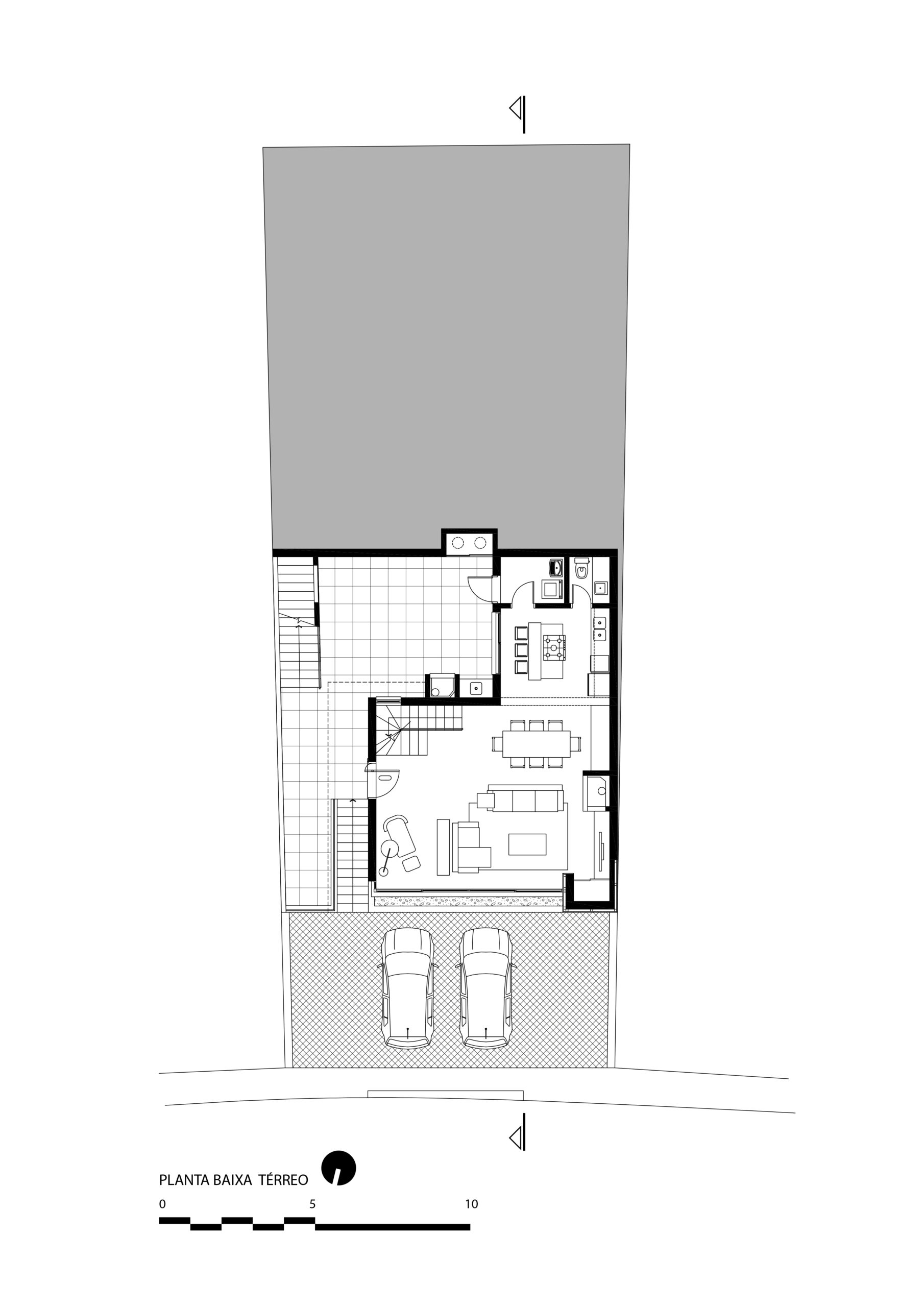 Casa Estúdio